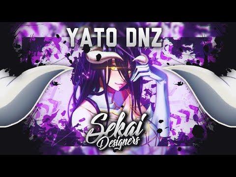 Speed Art Wallpaper: Albedo  Yato Dnz
