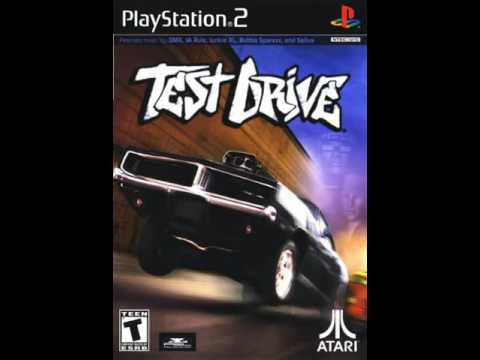 Test Drive Overdrive Soundtrack - Saliva Lackluster (Remix)