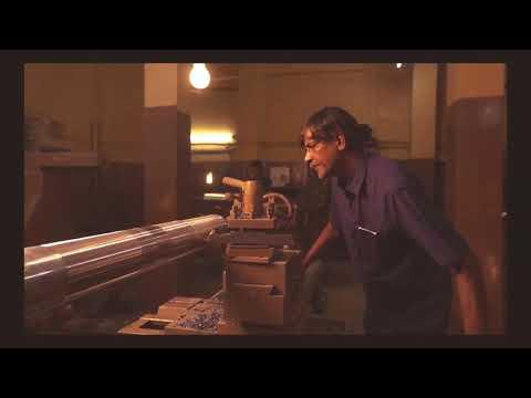 Heavy Equipment Spare Parts Dealer In Kolkata