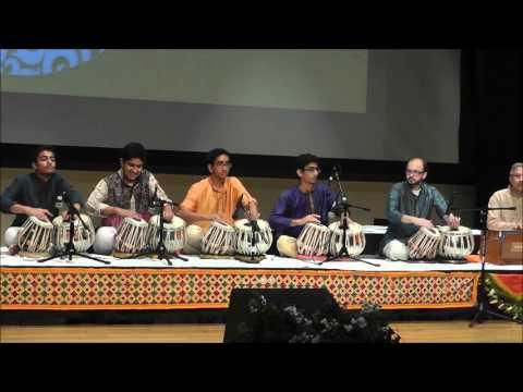 Laya Taal Saadhna 2016 - Ateet