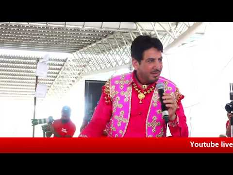 Part 2 Gurdas mann ( Live ) Mela Murad Shah Ji 2018 - Nakodar - Laddi Sai JI - 24 AUGUST 2018