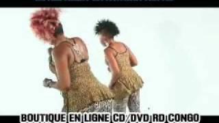 Felix Wazekwa - Penalty  Bonus clip congo music album: Mémoire ya Nzambe