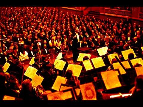 """Mahler: Symphony No. 2 """"Resurrection"""" (1948) Walter/Vienna"""