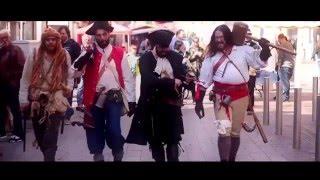 La Era Pirata - Infestum Espectacles