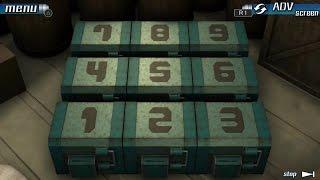 Zero Escape: The Nonary Games   999 Playthrough Part 14 [ps4]