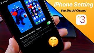 iPhone Settings You Should Change - iOS 13