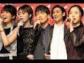 ミュージカル『モーツァルト!』(2018)製作発表〜歌唱編〜 | エンタステージ