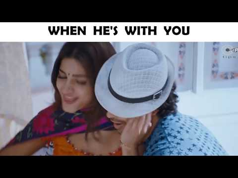 Love Story On Bollywood Style - Bollywood Song Vine