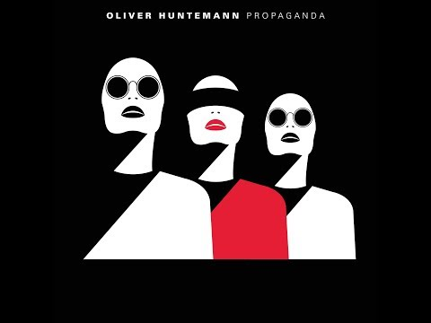 Oliver Huntemann - Manipulation