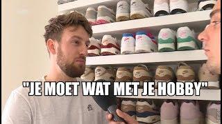 Nederland de grootste fanbase van Nike Air Max