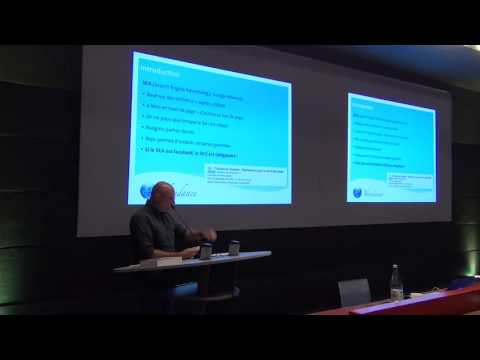 Google et SEO - Olivier Andrieu
