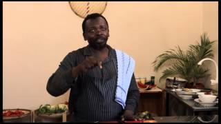 Jiko Langu TV Show   Kingwendu