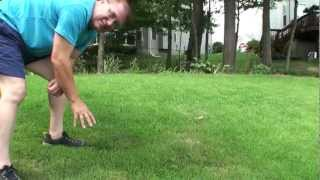 Compadre Zenith Zoysia grass Seed vs Plugs Part 3  How to plant seeds Maryland area