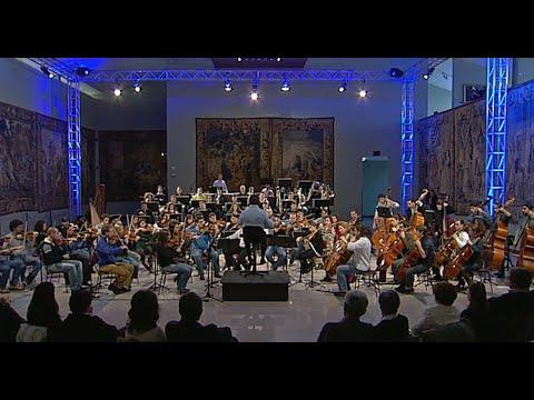 Riccardo Muti prova Verdi: Le quattro stagioni da I vespri siciliani