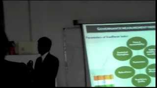 National economic planning presentation - NEP - Satish - IIPM - The radicals group