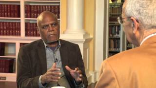 Bob Moses interviewed by Julian Bond:  Explorations in Black Leadership Series