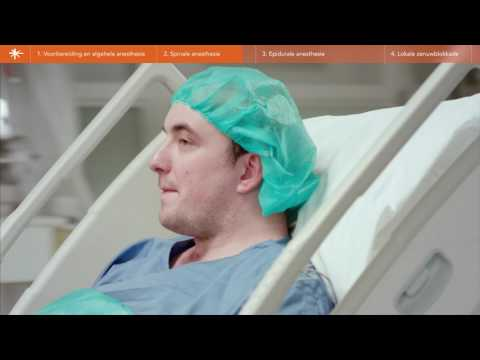Anesthesie in het Maasstad Ziekenhuis