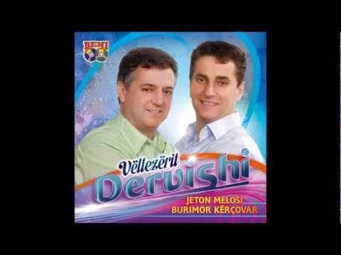Aziz Dervishi - O Mergim 2009 (Official)