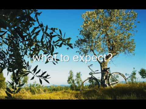 Tuscany Bike Tour Review and Villa Swim Tour Italy