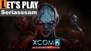 Obliterated Chosen - XCOM 2 WAR OF THE CHOSEN Gameplay - Let