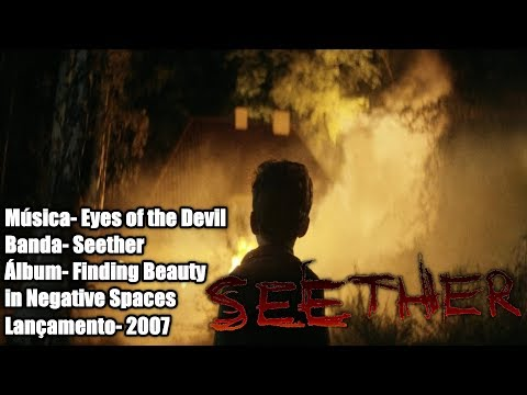 Seether – Eyes of the Devil [Legendado BR]
