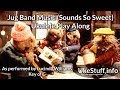 watch he video of Jug Band Music Ukulele Play Along