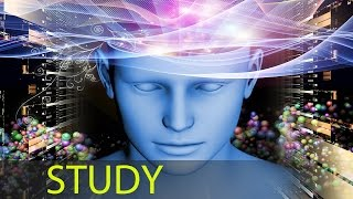 6 Hour Study Music Alpha Waves: Relaxing Studying Music, Brain Power, Focus Concentration Music ☯161