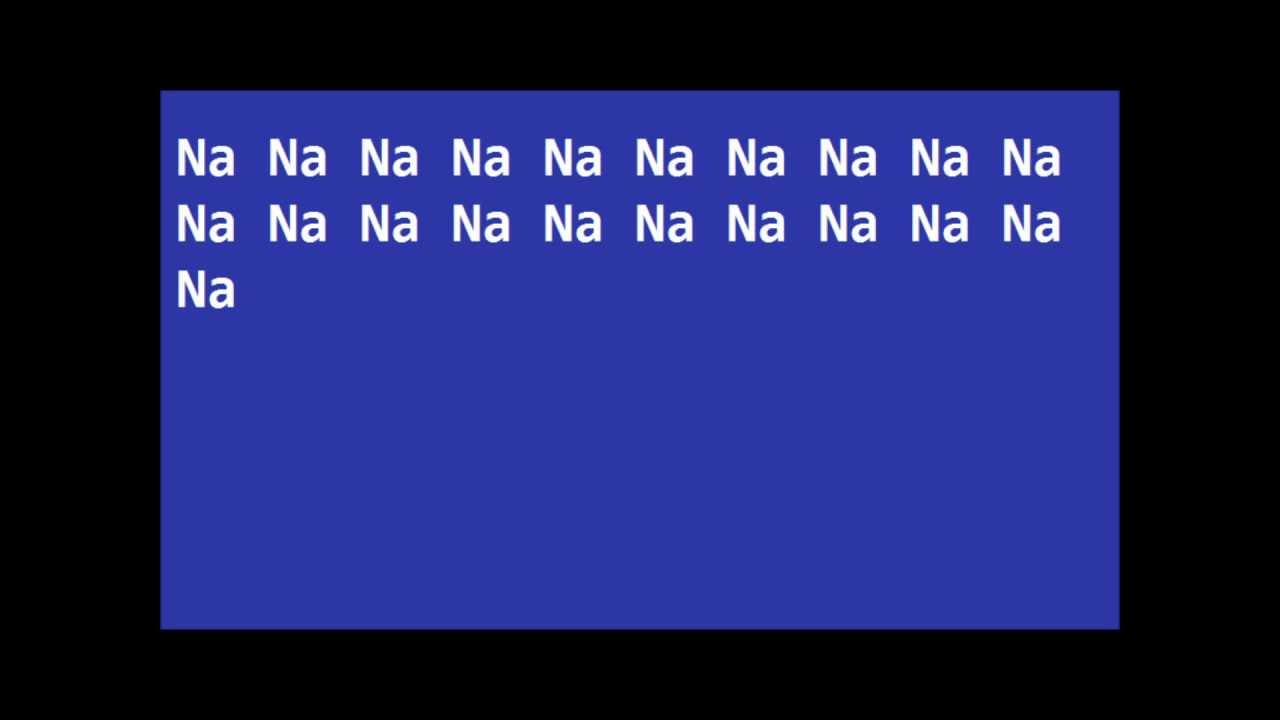 hanak-haifischzahn - YouTube
