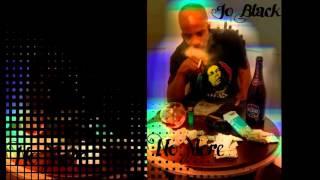 JO BLACK- NO MORE feat RAHSHI THA PRODUCA