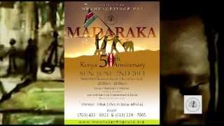 Madaraka Day Daima Mkenya