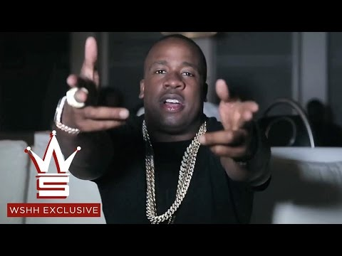 "Yo Gotti ""Mitch"" (WSHH Exclusive - Official Music Video)"