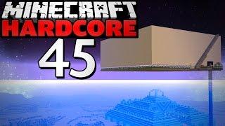 Minecraft Hardcore Mode S2EP45 -