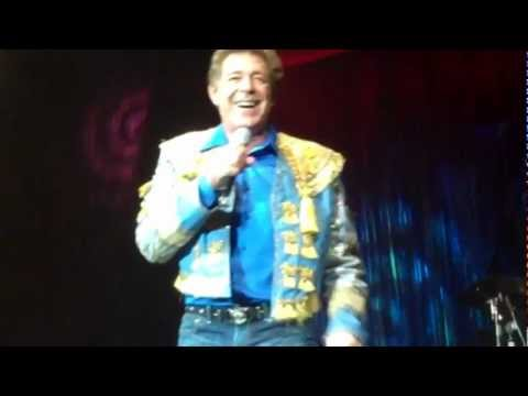 Barry Williams LIVE in Branson!