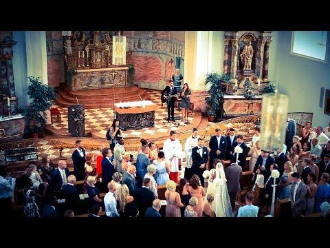 Endless love | Musik zum Einzug | St. Dreifaltigkeit Frankenthal | beste Hochzeitslieder
