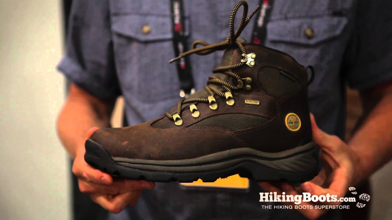 Timberland Trail Shoes Review