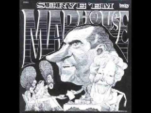 Madhouse - Great debate