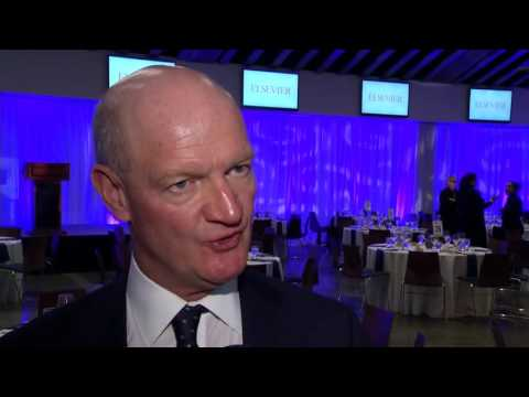World Academic Summit 2016: Interview with Lord David Willetts