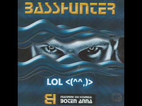 Basshunter  Vi Sitter I Ventrilo Och Spelar Dota Extended Version