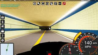 ROBLOX Drives #11 - UD: Westover Islands: Interstate 76 (Nomtauk - South Beach)