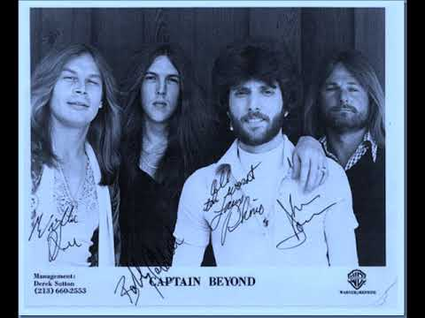 Captain Beyond: Night Flight, Chicago (May 26, 1977) full show, audio only
