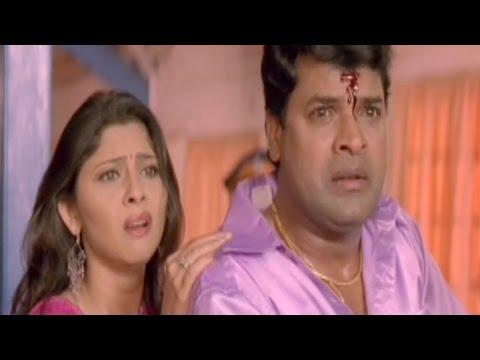 Bharat Jadhav, Sonalee Kulkarni - Chal Gaja Karu Maja - Marathi Scene 18/18