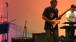 [Battle Of The Band 2011 JIM & JO] Ygwie Malmsteen - Brothers performed by Checkpoint.avi