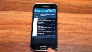 Samsung Marka Android Telefonlarda Yazı Boyutu Nasıl Değiştirilir?