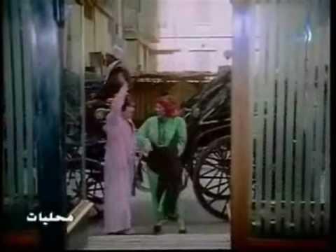 شخصية الشاذ في السينما المصرية 1
