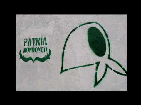 A 42 AÑOS DEL GOLPE GENOCIDA CHARLA DE GUSTAVO CAMPANA / PATRIA MONDONGO