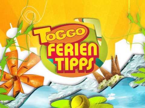 Ferientipps  für Toggo TV_Opener