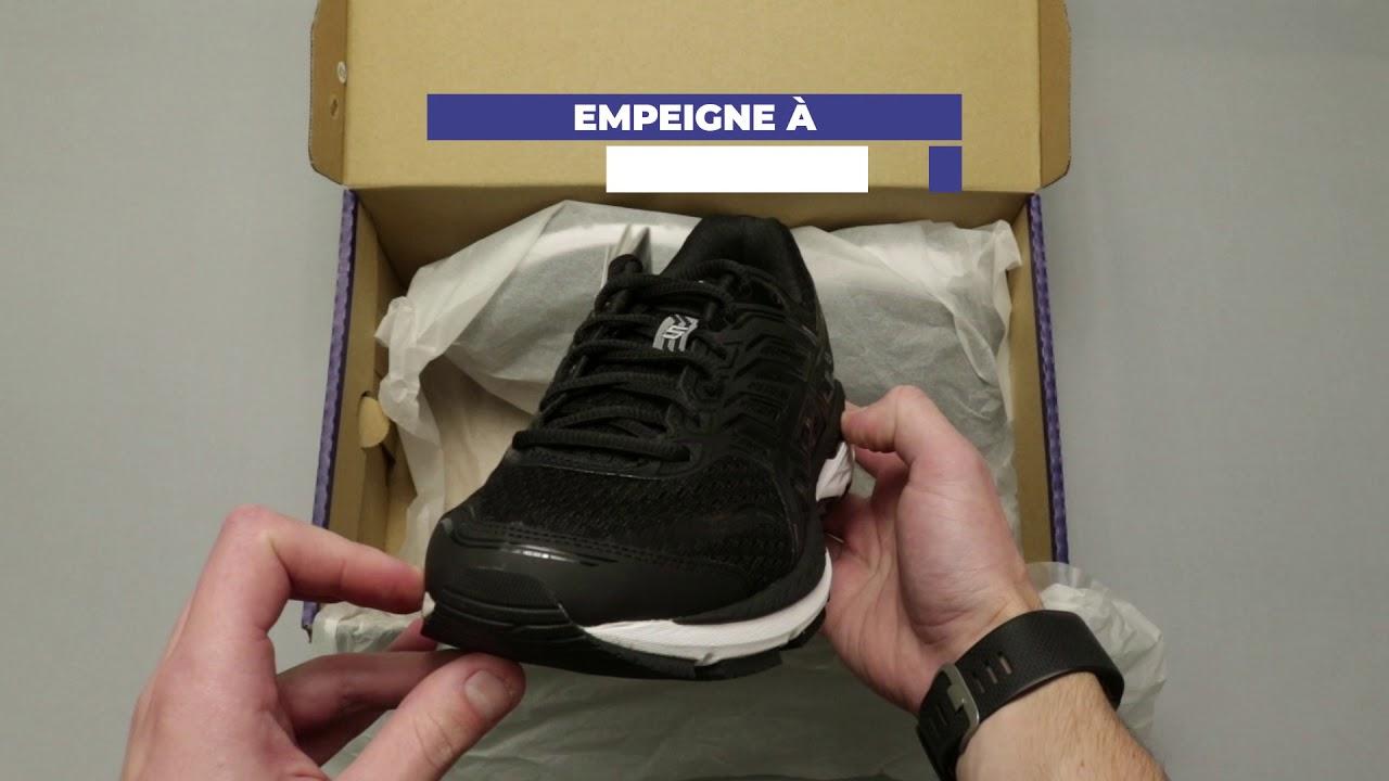Running Chaussures 5 Gt De Youtube Asics 2000 zzw5qCx
