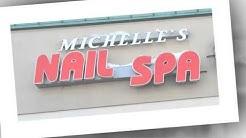 Michelle Nail Spa  67 Newtown Rd Ste 9 Danbury  Connecticut 06810(1701)