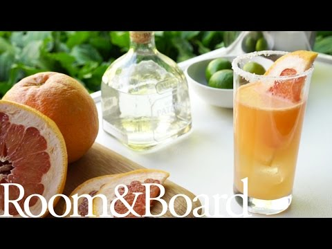 How to Make the Perfect Paloma Cocktail