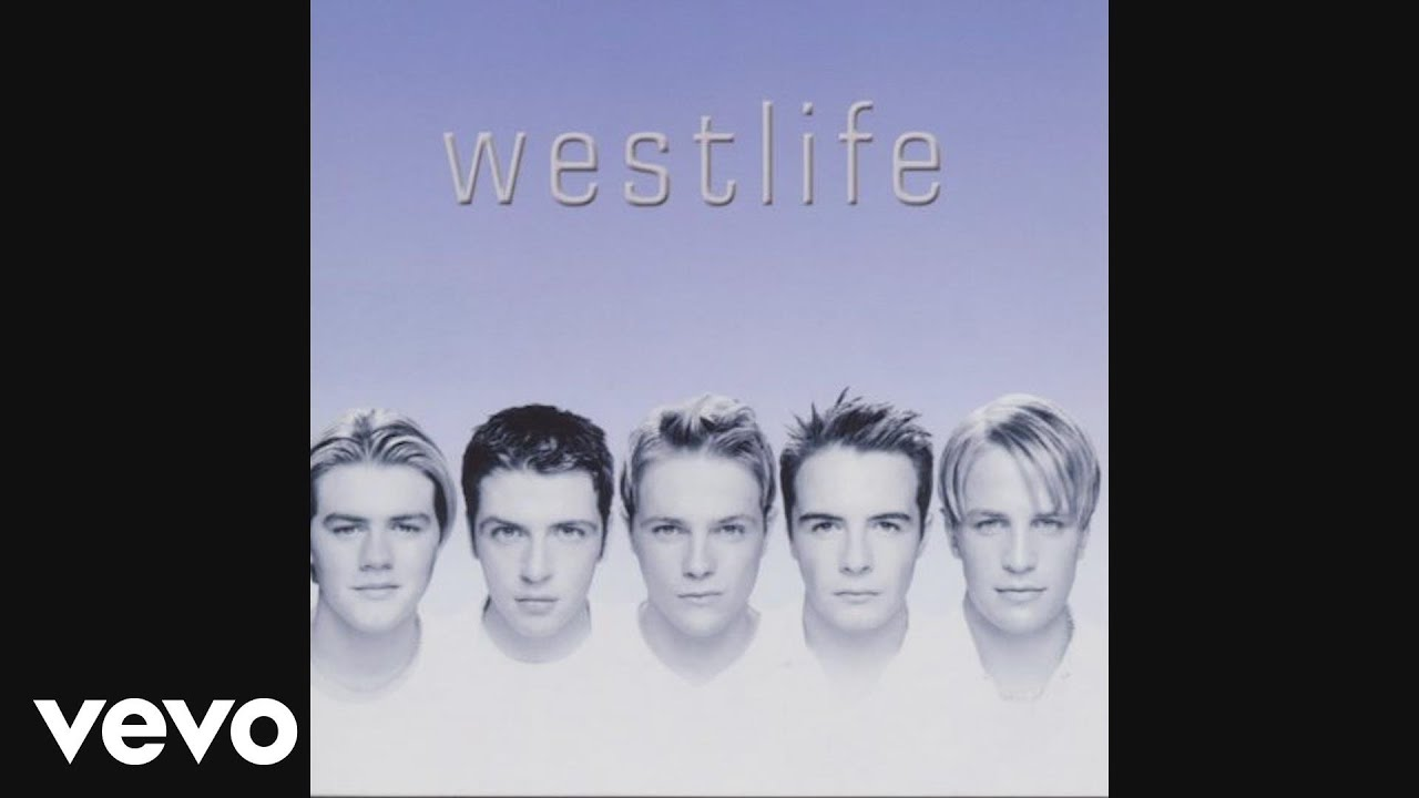 Westlife - More than Words (Official Audio)